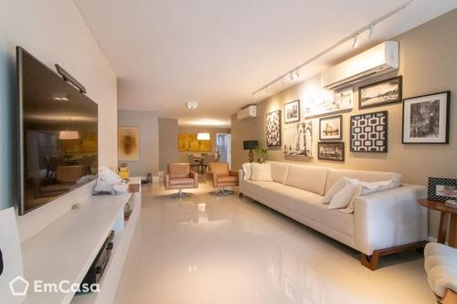 Apartamento A Venda Em Rio De Janeiro - 16010
