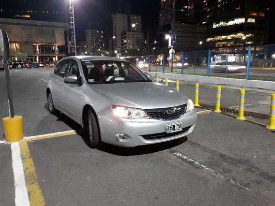 Subaru Impreza 2.0 Muy Pocos Km Dueño Vende