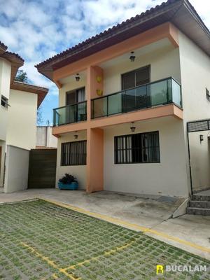 Casa Em Condomínio Para Venda! - 3159da-r