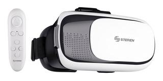 Lentes De Realidad Virtual Para Smartphone | Mov-055
