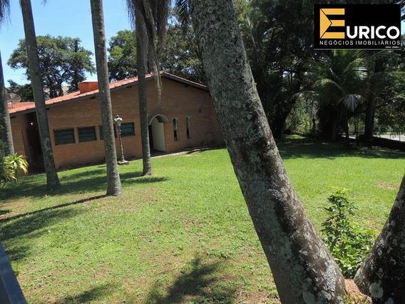 Casa Para Venda E Locação No Condomínio São Joaquim Em Vinhedo -sp - Ca00830 - 32306376