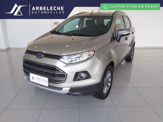 Ford Ecosport Freestyle Divina! Oportunidad! Arbeleche