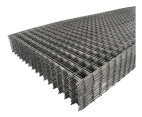 Tela Soldada Nervurada Q113 - 2,45x6m Arcelormittal
