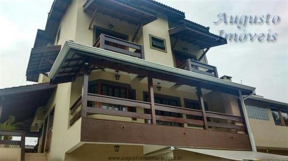 Casas Alto Padrão À Venda Em Atibaia/sp - Compre O Seu Casas Alto Padrão Aqui! - 1445274