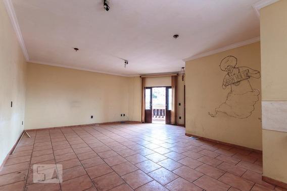 Casa Para Aluguel - Guanabara, 6 Quartos, 210 - 892959096