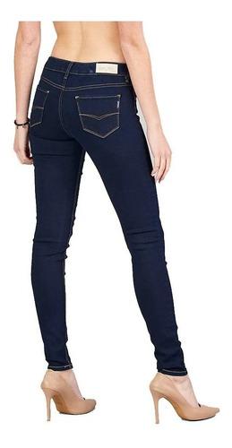 Pantalón Oggi Jeans Para Dama Carol Satin Pure