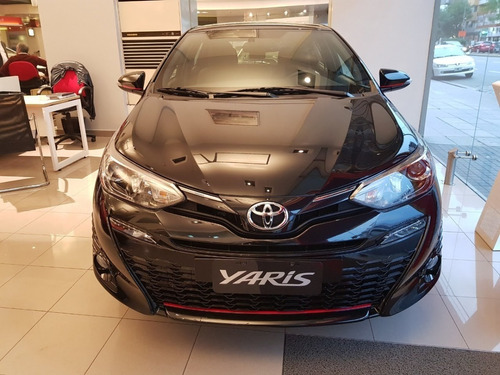 Nuevo Toyota Yaris S - Automático - 5 Puertas 2021 - A