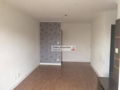 Mandaqui - Zn/sp - Apartamento 2 Dormitórios, 1 Suíte, 1 Vaga - R$370.000,00 - Ap7178