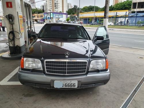 Mercedes-benz 600sel, V12, Top Sedan 12cc