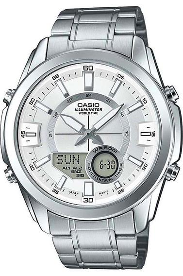 Relógio Casio Amw-810d-7avdf 006449rean