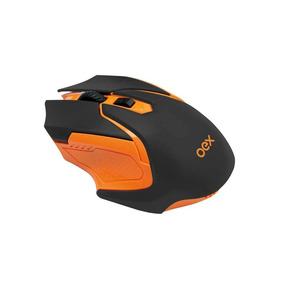Mouse Oex Hyper Ms307