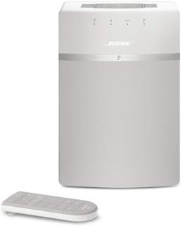 Bocina Bose Soundtouch 10 Portátil Blanco Y Negro 110v/220v