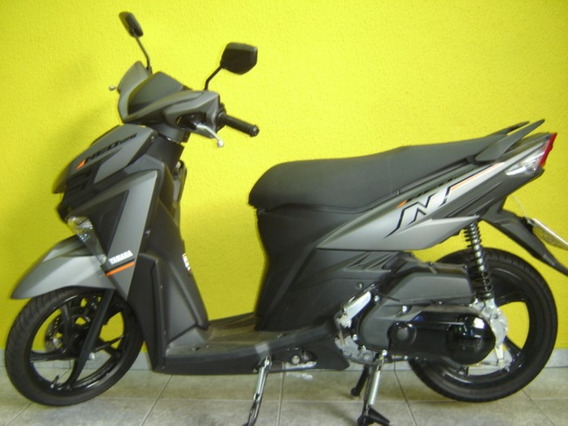 Yamaha Neo 125 Sem Uso