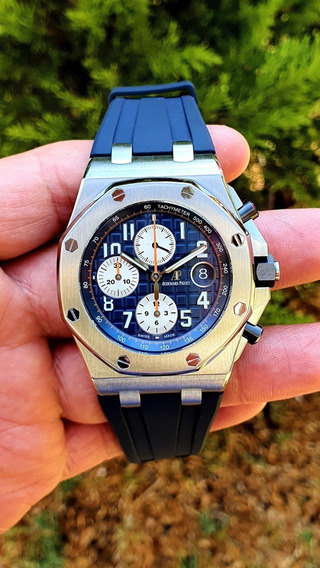 Audemars Piguet Royal Oak Offshore Navy 26470st.oo.a027ca.01
