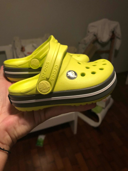 Crocs Originales Bebé