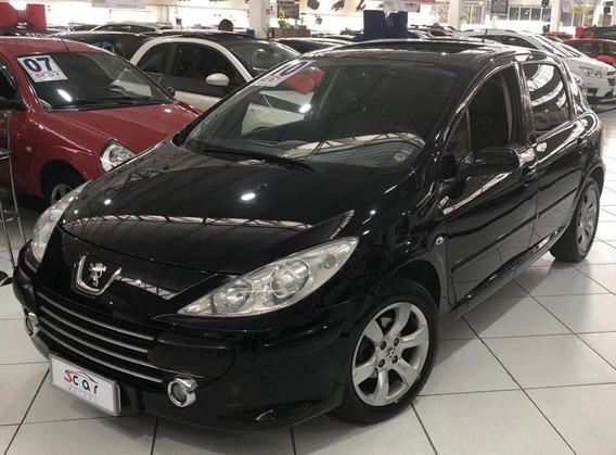 Peugeot 307 1.6 Presence Pack - 2010