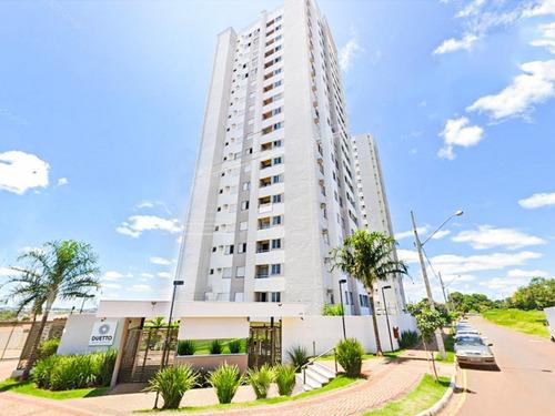 Apartamento - Morumbi - Ref: 4096 - V-1301