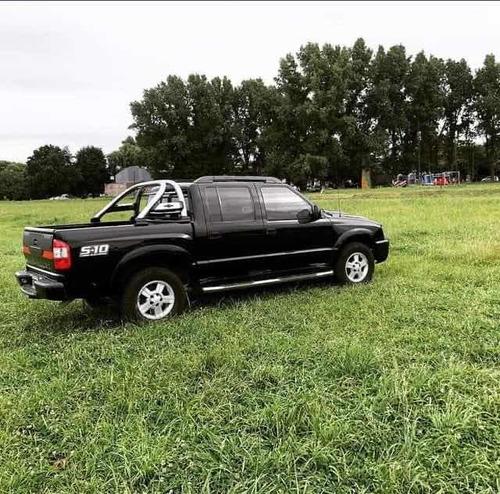 Chevrolet S10 Dlx 4x2 Doble Cabina
