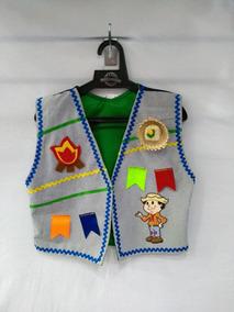 Colete Junino Infantil