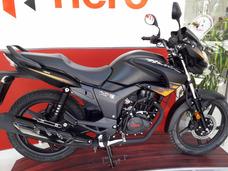 Hero Hunk 150 Edición Especial Motos Calle 0 Km India