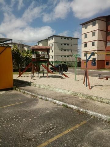 Apartamento De Condomínio Em Ananindeua - Pa - Ap0064_dkza