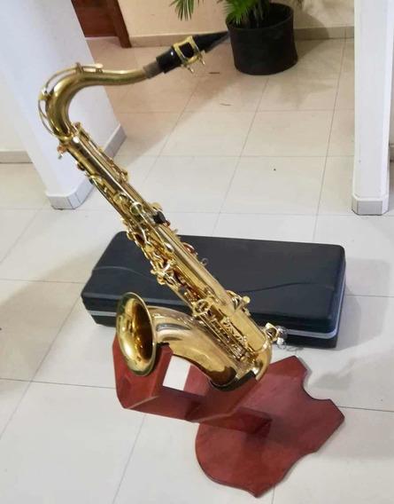 Saxofón Tenor Conn-selmer