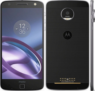 Motorola Z Play Fhd 5,5 32gb 3gb 4k