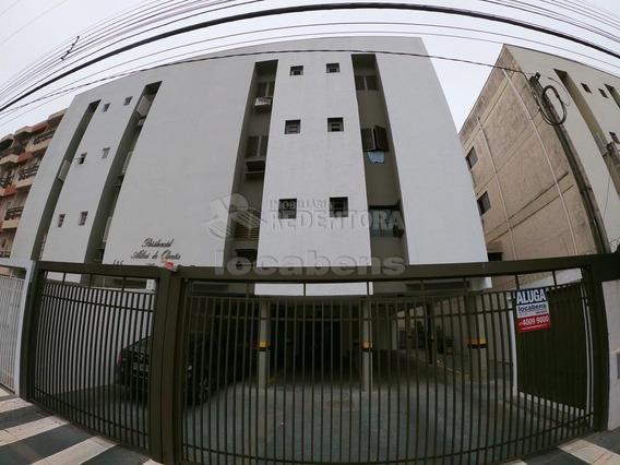 Apartamento - Ref: L8108
