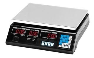 Balanza Digital Electronica Hasta 40kg Profesional Oferta