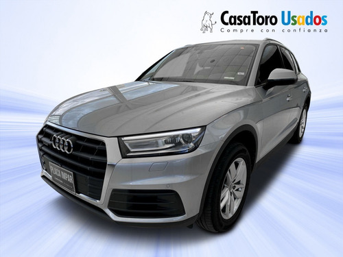 Audi Q5 Ambition At 2019 2000cc