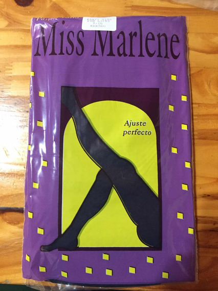Miss Marlene Panty Niña