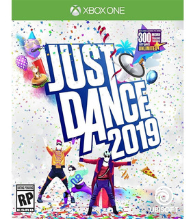 Just Dance 2019 / Xbox One / N0 Codigo / Modo Local