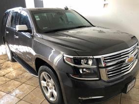 Chevrolet Tahoe 5.4 Premier Piel 4x4 At 2018