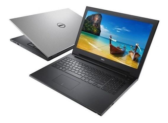 Note Dell Inspiron I15-3542-d10 I3-4005u/4gb/1tb/15.6/ubuntu