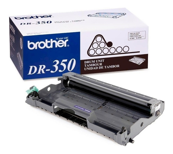 Cart Cilindro Brother Dcp7020 Original Dr350
