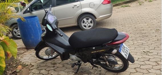 Honda Biz 2012 Ks
