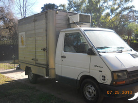Renault Trafic Rodeo