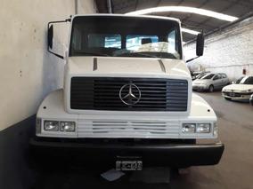 Mercedes Benz 1215, Md93, Mecánica 1620 Di Buono Automotores