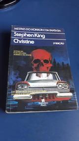 Christine - Mestres Do Horror E Da Fantasia