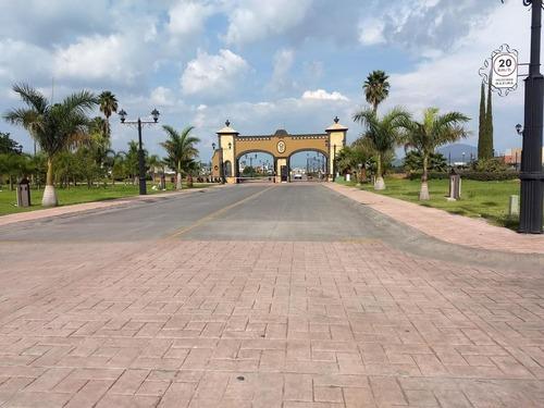 Terrenos, Real Victoria Residencial ,fraccionamiento Privado, Sahuayo Michoacan