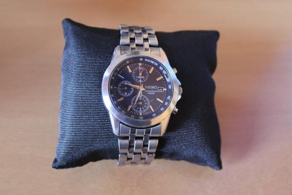 Relógio Seiko Chronograph Modelo 7t92