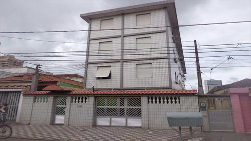 Ap 2 Dorms, Vl. Cascatinha, São Vicente, Cód: 6491 - A6491