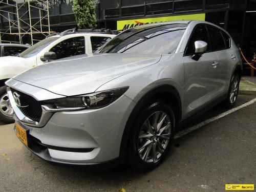 Mazda Cx-5 2.5 Grand Touring