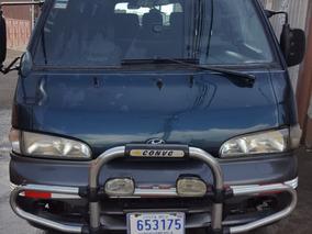 Hyundai Grace Turbo 2.5 Manual