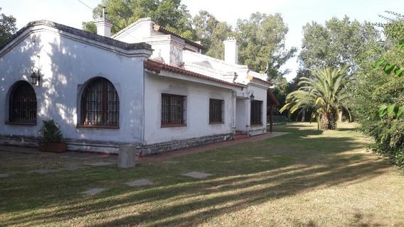 Alquiler Temporal Casa Quinta Eventos Ezeiza El Treblol
