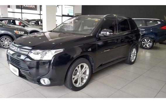 Outlander 2.0 16v Gasolina 4p Automático 98000km