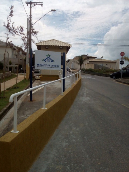 Mirante De Jundiaí - Estuda Permuta De Menor Valor. - Ca00667 - 32916112