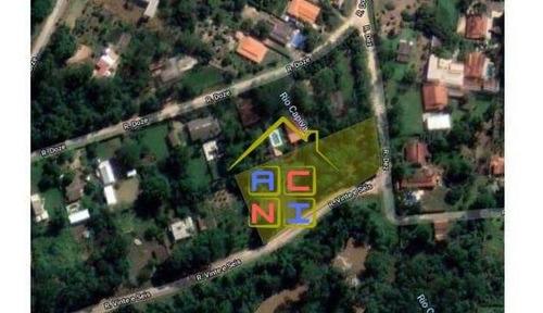 Imagem 1 de 20 de Chácara À Venda, 3195 M² Por R$ 250.000 - Chácaras Recreio Planalto - Monte Mor/são Paulo - Ch0028