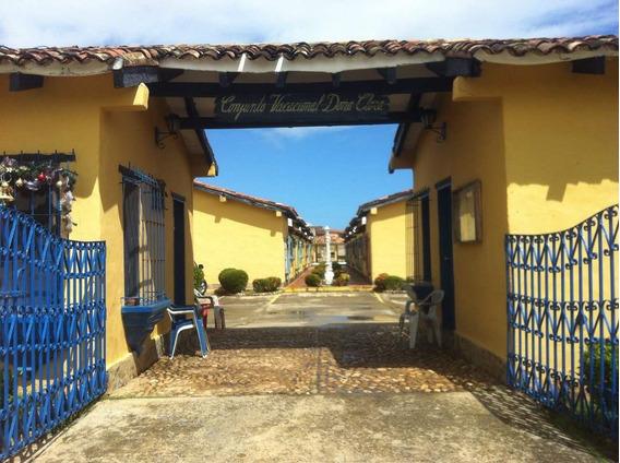 Casa En Chichiriviche