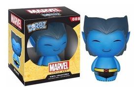 Novo Brinquedo Boneco Funko Dorbz Marvel X Men Fera Vinil